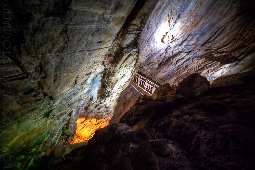 The Borra Caves (Araku Valley)