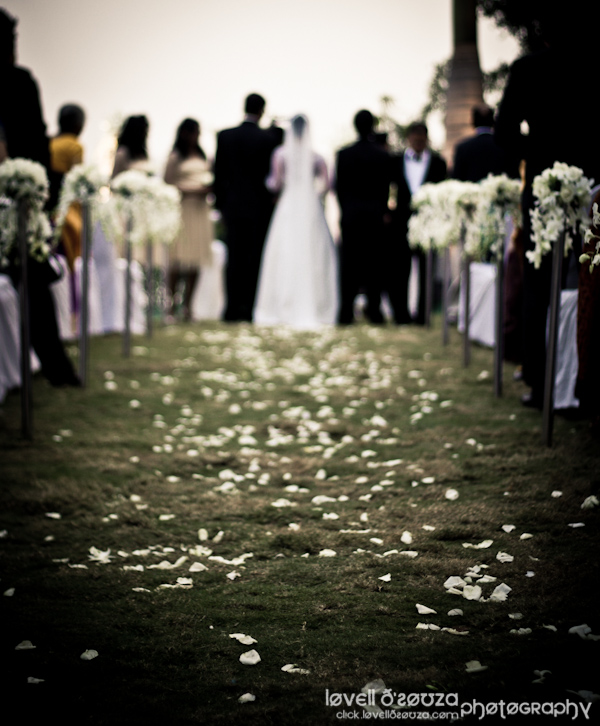 Down The Aisle